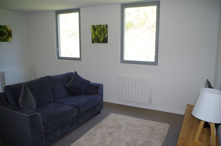 New Alps Apartment in Flaine - Arâches-la-Frasse - Lägenhet