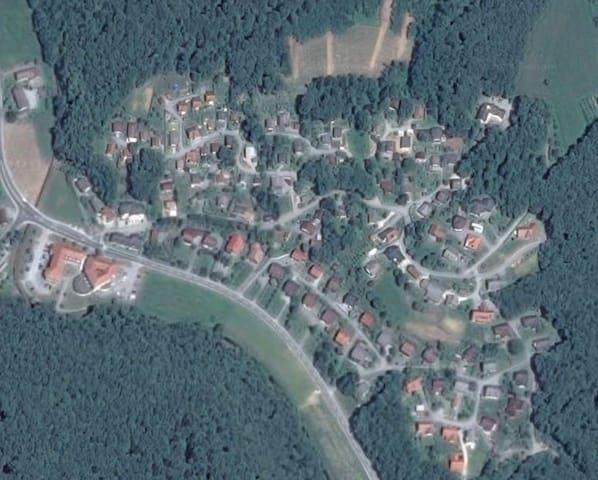 Perfect nature getaway - Šmarješke Toplice - Квартира