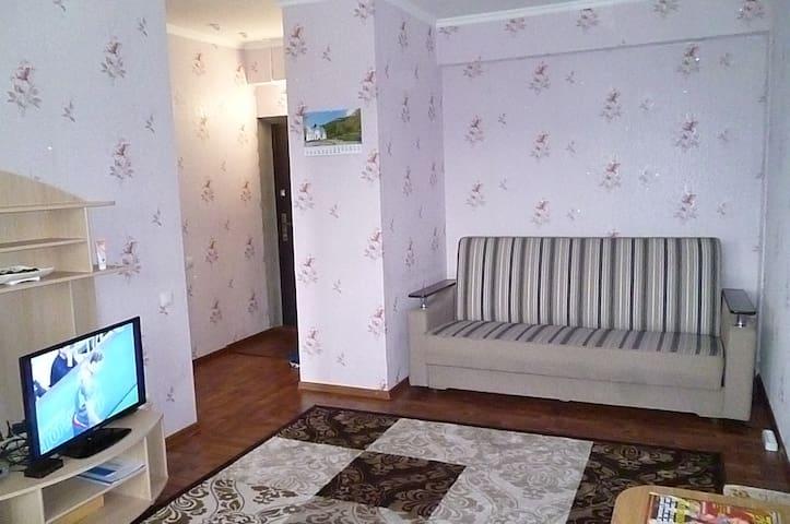Сдается квартира посуточно  туристам и отдыхающим! - Железноводск