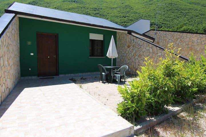 Abruzzo Villavallelonga - Villavallelonga - Huis