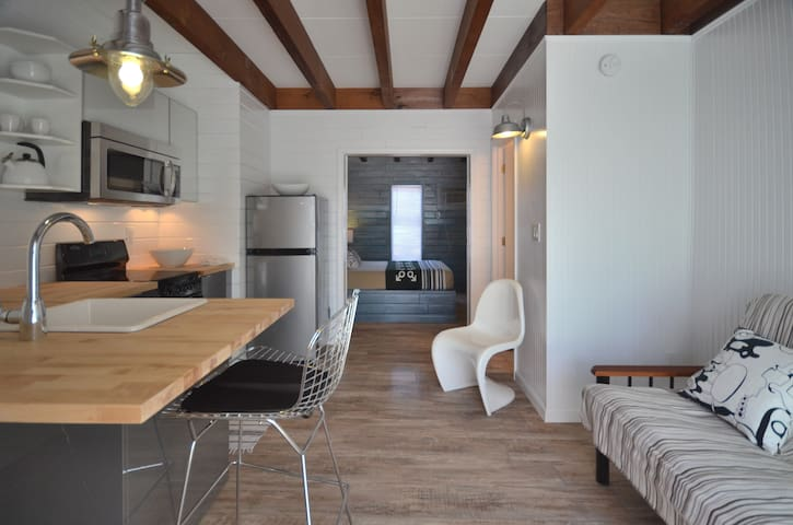 OneBedroom Apt on Cherry Grove beach - Cherry Grove - Leilighet