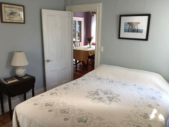 Room in Home near Brown and RISD - Providence - Departamento