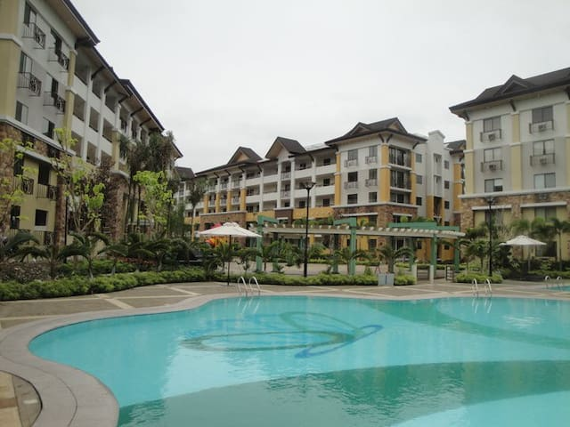 Studio unit ideal for Couples - Davao City
