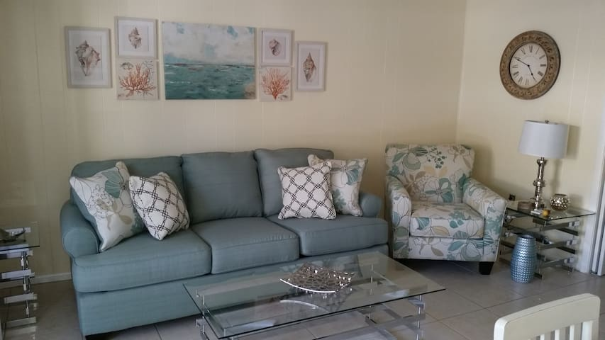 Come to the Sea and Stay on the Key! - Siesta Key - Apto. en complejo residencial