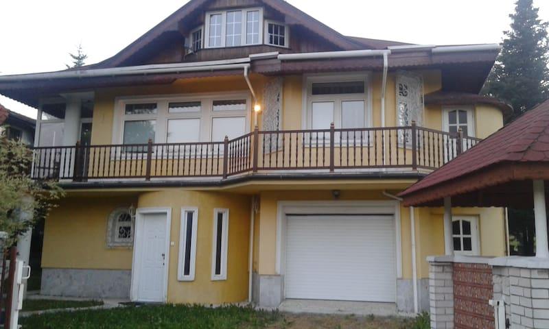 Do wynajęcia cały dom w Ustroniu - Ustroń - 獨棟