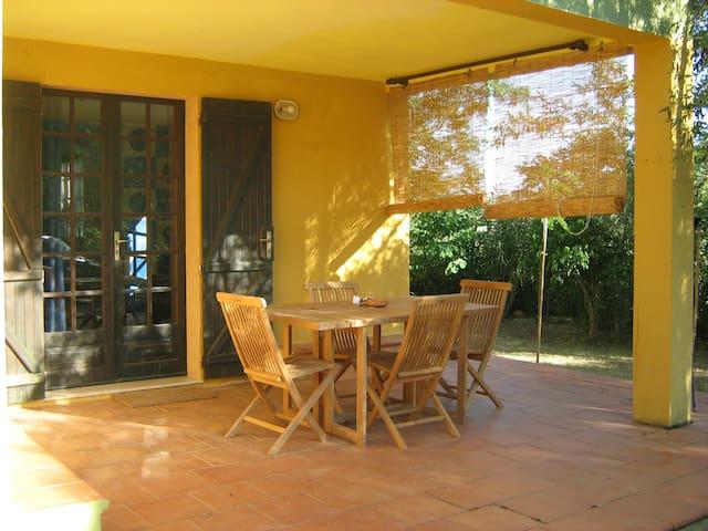 Casa Micol - Chia - Ev
