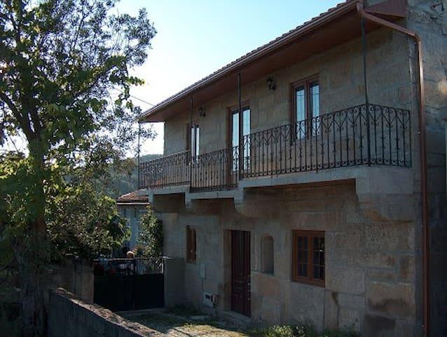 Casa da Fontinha -House Countryside - Viseu / Castro Daire  / Moledo - Ev