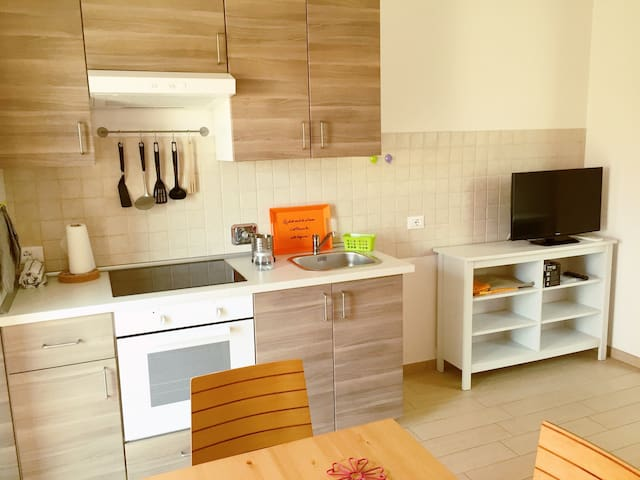New apartment - Pietra Ligure - アパート