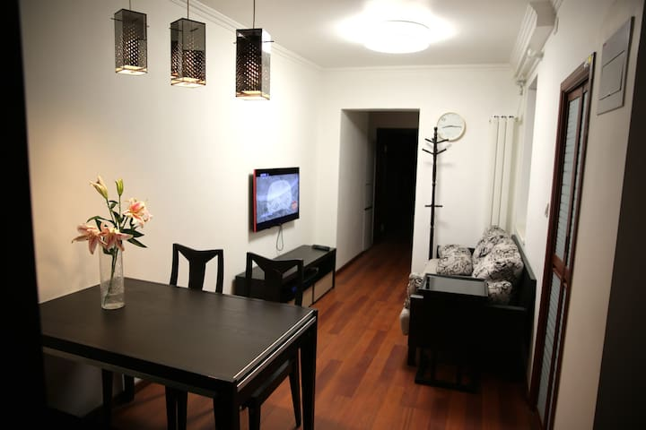 Quiet and newly renovated apartment - Beijing - Appartement