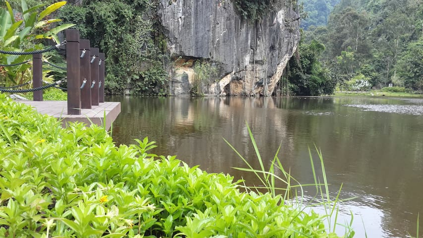 1haven residence, The Haven, Ipoh - Ipoh - Appartement