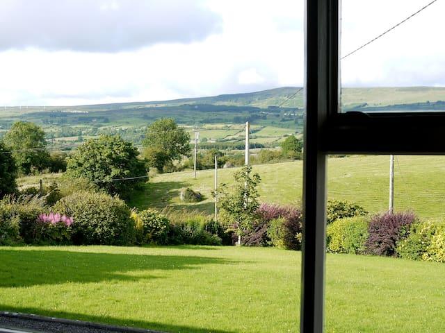 3bed house in County Sligo - Geevagh - Huis