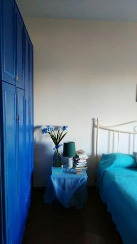 """Giardino di Cerere"" apartment - Enna - Apartemen"