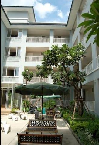 My Spacious Apartment - Bangkok - Huoneisto