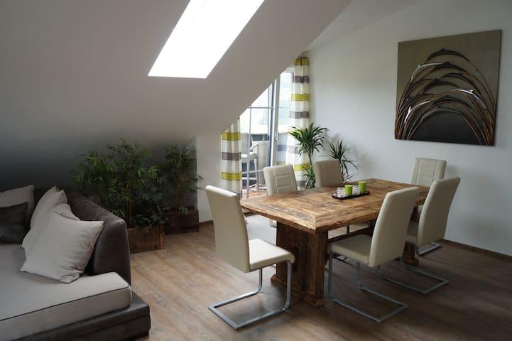 Villa Karin - Premium Penthouse - Adnet