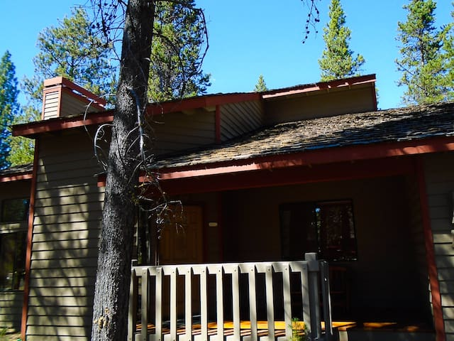Two story house in Sunriver - Sunriver - Σπίτι