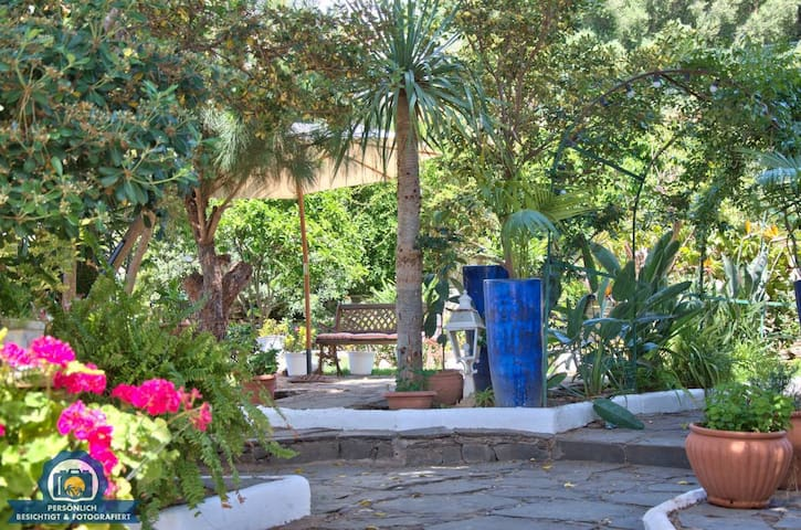 Santa Brigida Safari - Santa Brígida - Lägenhet