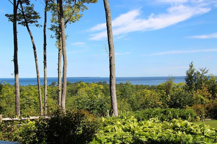 Breathtaking Water View Condo - Egg Harbor - Apartament