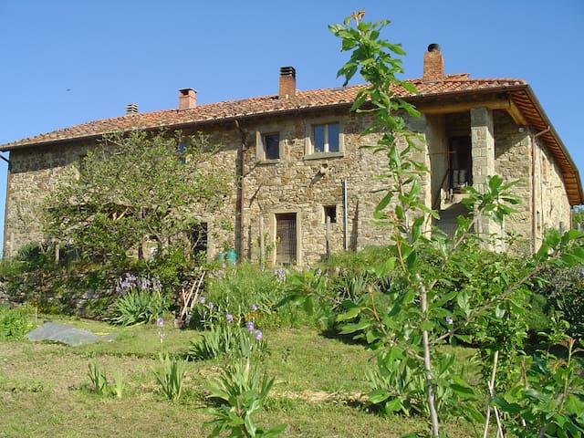 Casa La Selva - Talla - Lägenhet