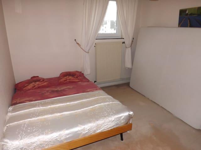 55 €/nuits,2 personnes LIBRAMONT - Libramont-Chevigny - Casa