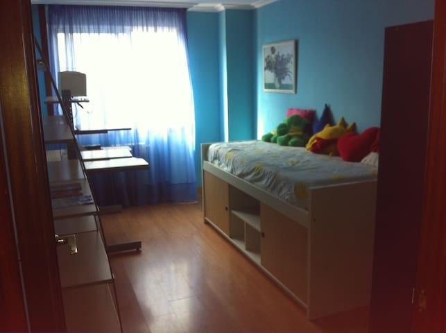 El rincón de Anita II - Camargo - Appartement