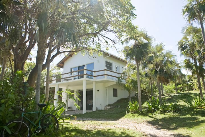 Eleuthera, Bahamas Loft by sea - Governor's Harbor - Loft-asunto