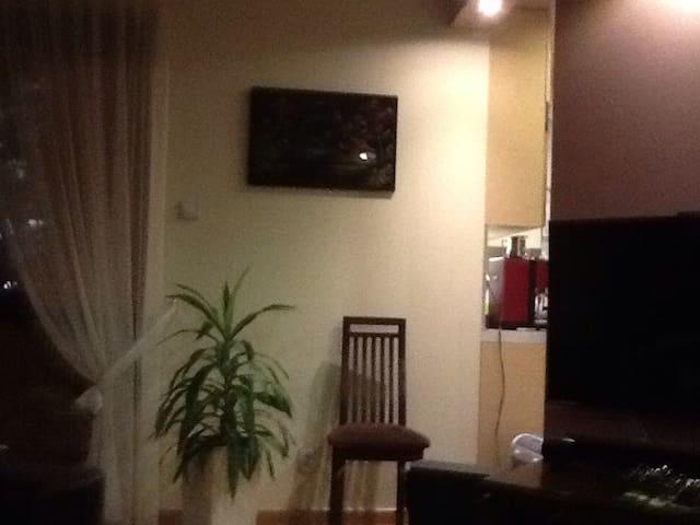 Compact flat in a city Center - Bialystok - Departamento