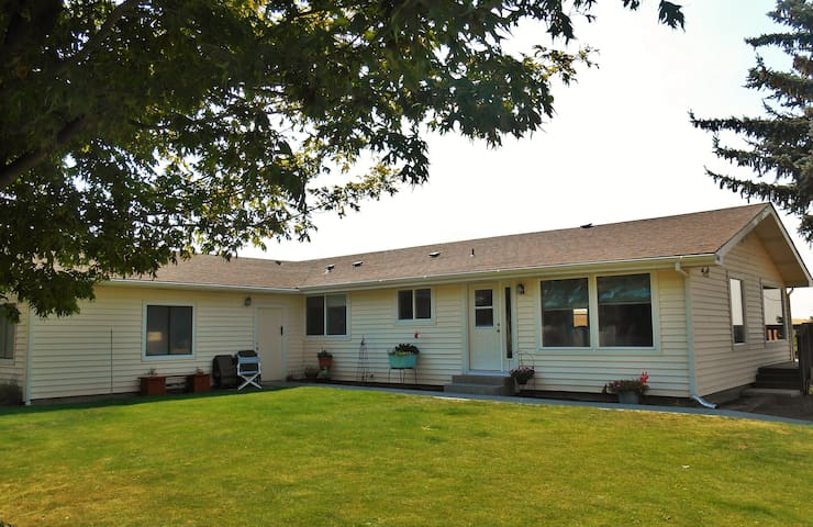 Mountain View Guest House - Wasco - Dom