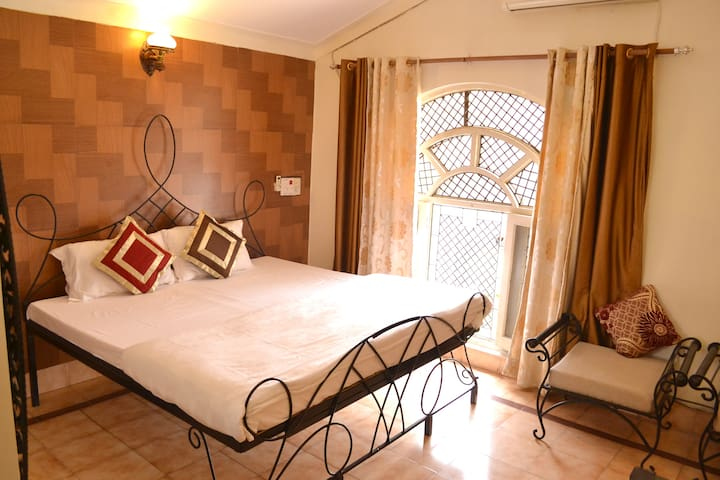 Ixora Villa- luxury in serenity - Rishikesh - Vila