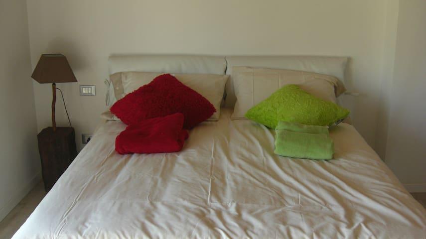 Rooms - Moncalvo - Bed & Breakfast