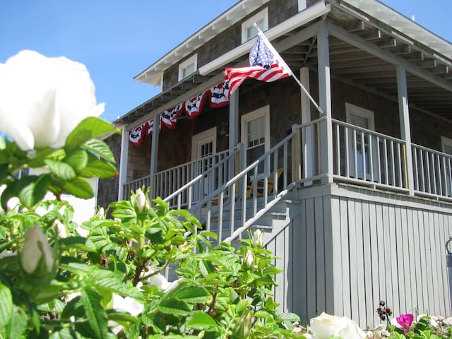 Beach Cottage - Scituate - Hus