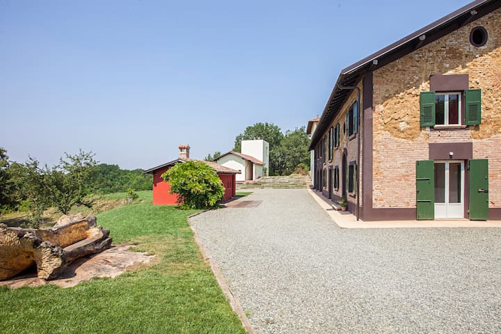 Borgo Merlassino - Acacia - Novi ligure - Appartement