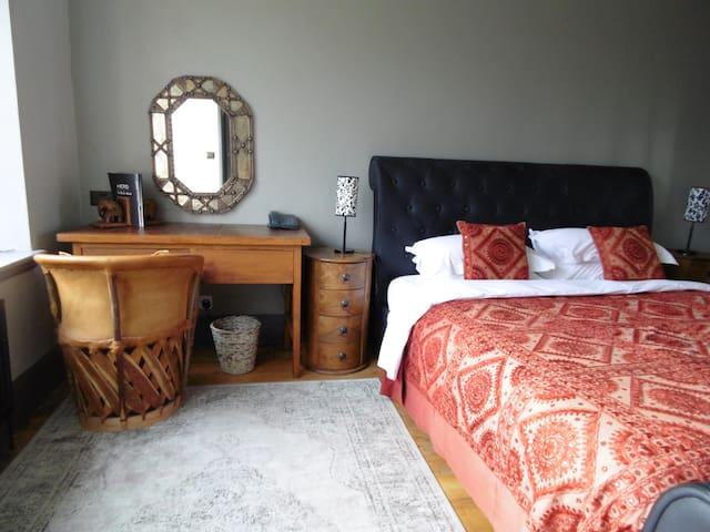 Amazing nights sleep with breakfast - Woolverton - Pousada