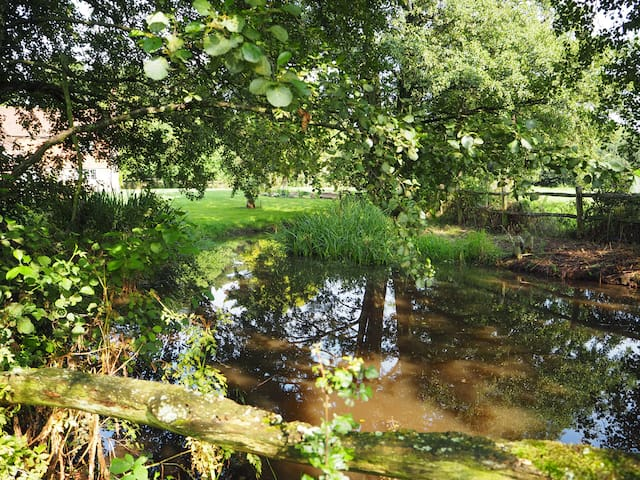 Cosy rural retreat - Thakeham - Loft