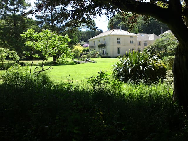 """The Loft"", 8, Halwell House - 金斯布里奇(Kingsbridge)"