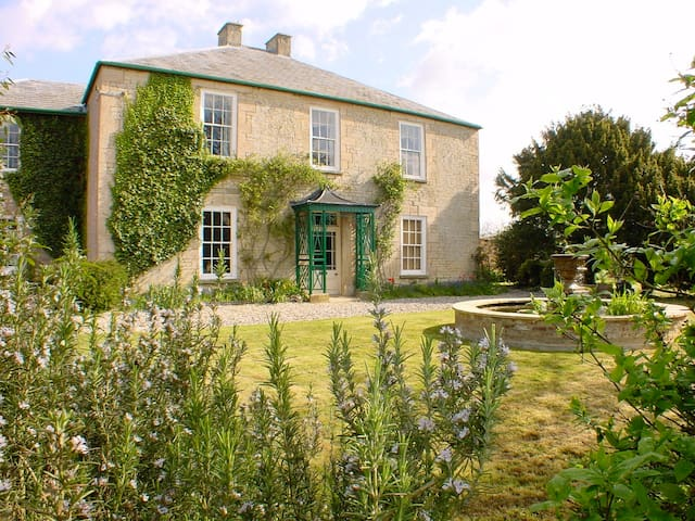 Beautiful, relaxing, reinvigorating - Oxfordshire - Hus