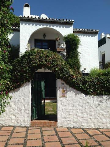 Apartamento con encanto en Marbella - El Paraíso - Departamento