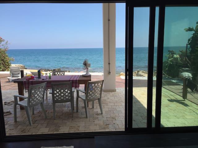 Private Resort by Sea - Erdemli