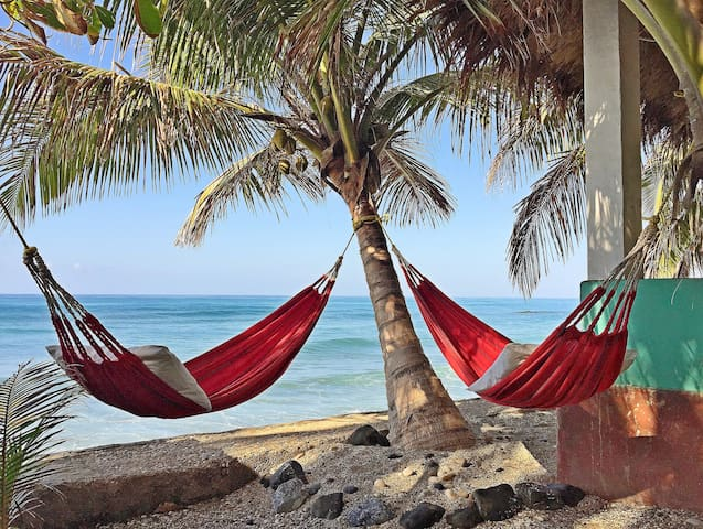 Private Room, Gorgeous Ocean View - Jacmel
