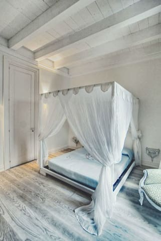 Palazzi d'epoca del '500 e'700 B&B  - Bitonto - Bed & Breakfast