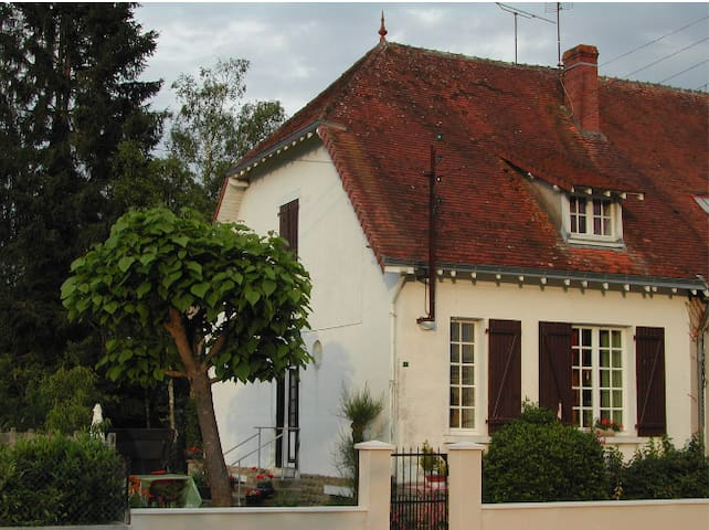 logement marguerite - Sainte-Gemme - Casa