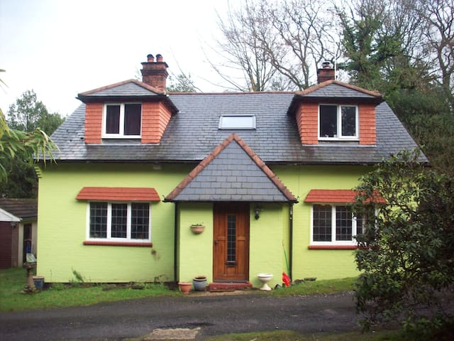Double Room (2) in Country Cottage - Haslemere
