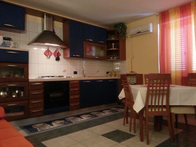 A small cosy house - Campobello di Licata