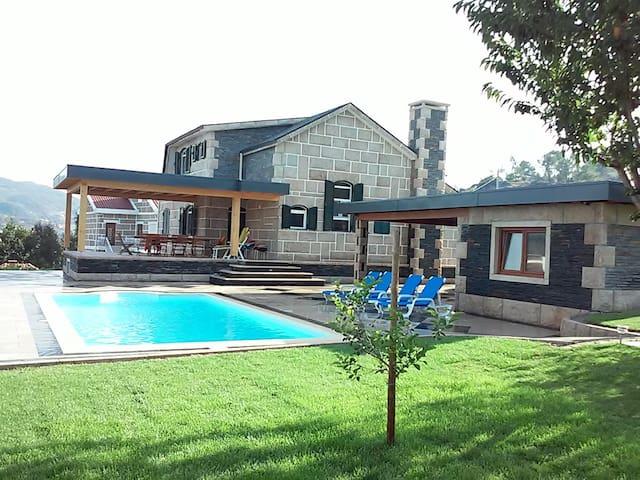 Casa Família Silva - Mondim de Basto - Casa