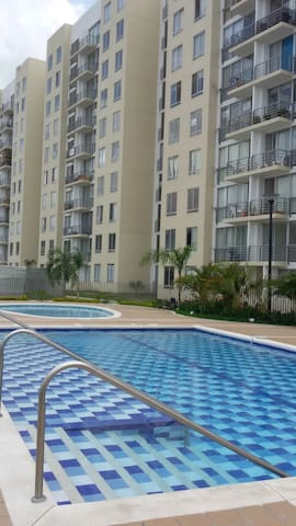 Apartamento NUEVO en Palmira! - Palmira - Leilighet
