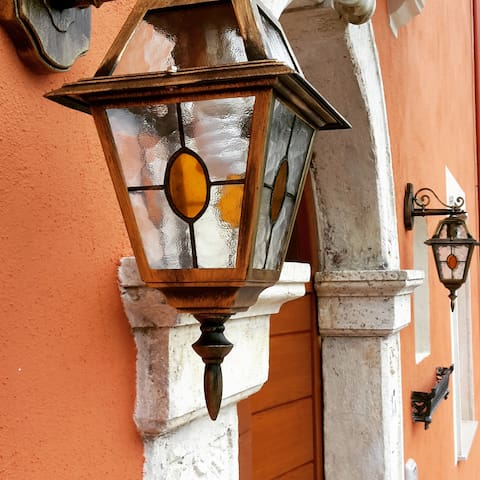 "Villa ""La Casa & la Quercia"" - Sora - Broccostella - Βίλα"