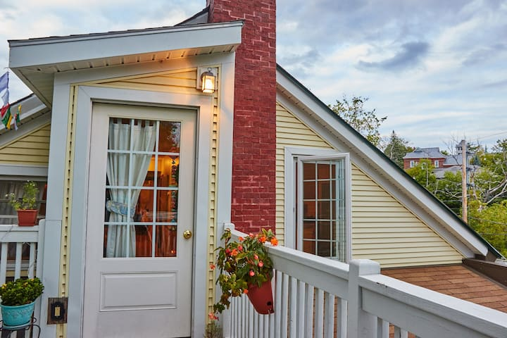 Loft in the heart of Middlebury! - Middlebury - Appartement