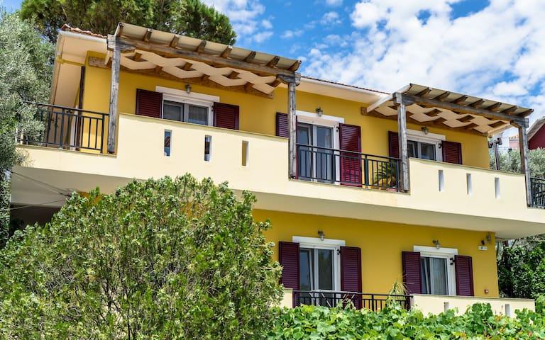 Villa Captain Fotis - Vasiliki - Appartement