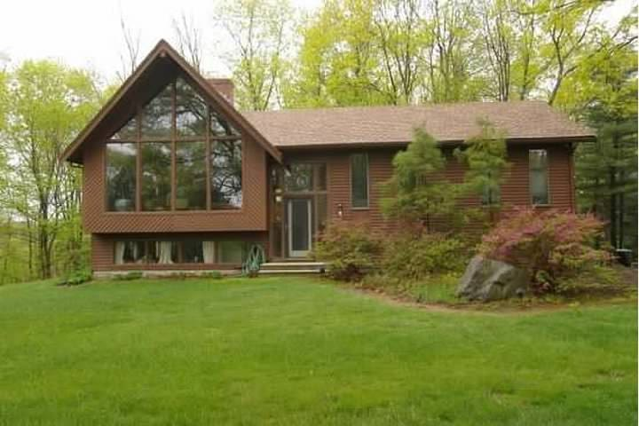 For business and pleasure travelers - Northborough