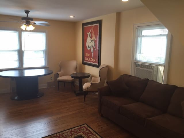 Private Space NYC/New Hyde Park - Floral Park