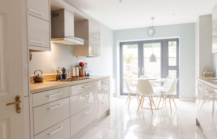Sunny Double Bed room to rent Bray - Bray - Casa